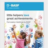 BASF Dispersions, Resins & Additives - BASF Dispersions, Resins